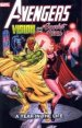 Avengers: Vision and the Scarlet Witch - A Year in the Life TP
