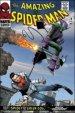 The Amazing Spider-Man Omnibus Vol. 2 HC Ramos Cover