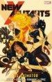 New Mutants Vol. 6: De-Animator TP