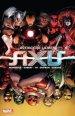 Avengers & X-Men: Axis TP