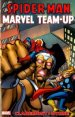 Spider-Man: Marvel Team-Up by Claremont and Byrne TP