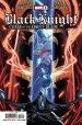 Black Knight: Curse of the Ebony Blade #3
