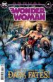 Wonder Woman Annual #4