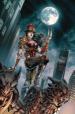 Van Helsing vs. The League of Monsters #5