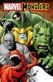 Marvel Monsters - HC