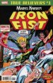 True Believers: Marvel Knights 20th Anniversary - Iron Fist By Thomas & Kane #1