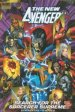 The New Avengers Vol. 11 Search For The Sorcerer Supreme HC