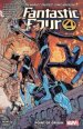 Fantastic Four Vol. 5: Point of Origin TP