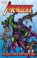 The Avengers: The Once and Future Kang TP