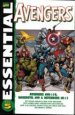 Essential Avengers Vol. 5 1st Printing