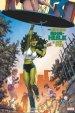 The Sensational She-Hulk By John Byrne Omnibus HC