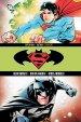 Superman/Batman Vol. 6: Torment TP