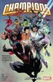 Champions By Jim Zub Vol. 1: Beat The Devil TP