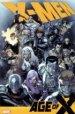 X-Men: Age of X HC