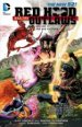 Red Hood and the Outlaws Vol. 5: The Big Picture TP