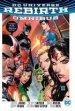 DC Universe: Rebirth Omnibus HC