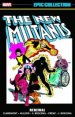 New Mutants: Epic Collection - Renewal TP New Printing