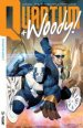Quantum & Woody Vol. 2: Separation Anxiety TP