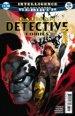 detective comics #960