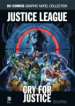 DC Comics Graphic Novel Collection Vol. 56 Justice League: Cry for Justice
