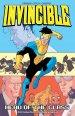 Invincible Vol. 4: Head of the Class TP
