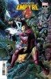 empyre #0: avengers