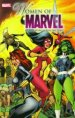 Women of Marvel: Celebrating Seven Decades TP