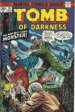 tomb of darkness #10
