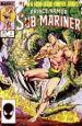 prince namor, the sub-mariner #1