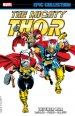 The Mighty Thor: Epic Collection - The Thor War TP