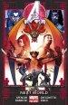 Avengers World Vol. 3: Next World TP