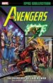 The Avengers: Epic Collection - The Avengers/Defenders War TP