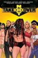 WWE: NXT Takeover TP