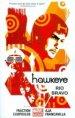 Hawkeye Vol. 4: Rio Bravo TP