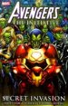Avengers: The Initiative Vol. 3: Secret Invasion TP