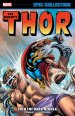 The Mighty Thor: Epic Collection - Into the Dark Nebula TP