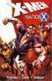 X-Men: Nation X HC
