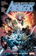 Avengers Vol. 4: War of the Realms TP