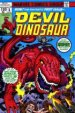 Devil Dinosaur Omnibus HC