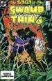 the saga of the swamp thing #23
