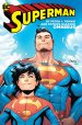 Superman by Peter J. Tomasi & Patrick Gleason Omnibus HC
