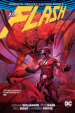 The Flash: The Rebirth Deluxe Edition Book 3 HC