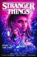 Stranger Things: Into the Fire Into the Fire TP
