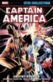 captain america: epic collection - justice is served tp