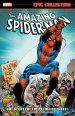 The Amazing Spider-Man: Epic Collection - The Secret of the Petrified Tablet TP