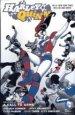 Harley Quinn Vol. 4: A Call To Arms HC