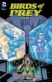 Birds of Prey Vol. 1 TP
