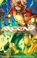 Axcend Vol. 1: The World Revolves Around You TP