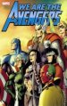 Avengers: We are the Avengers TP