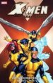 X-Men: First Class - Wonder Years TP